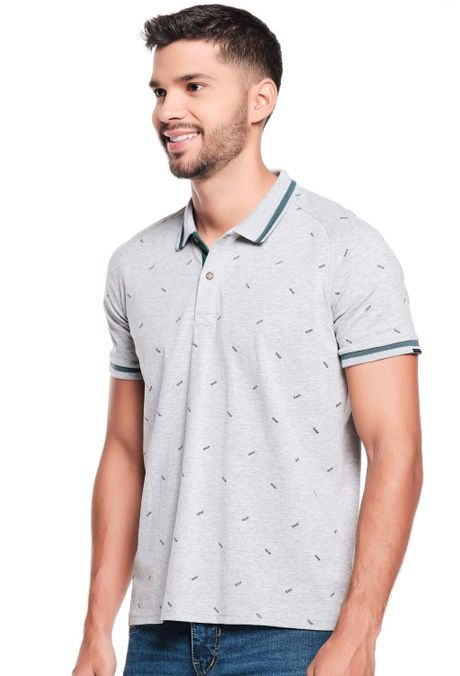 Polo-QUEST-Slim-Fit-QUE162200005-42-Gris-Jaspe-2