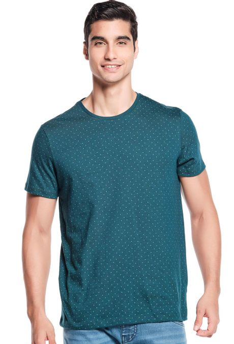 Camiseta-QUEST-Slim-Fit-QUE163200021-131-Verde-Pino-1