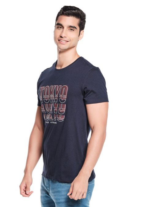 Camiseta-QUEST-Slim-Fit-QUE163LW0101-16-Azul-Oscuro-2