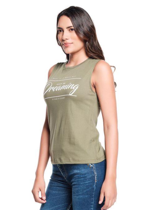 Camiseta-QUEST-QUE263LW0056-174-Verde-Hoja-Seca-2