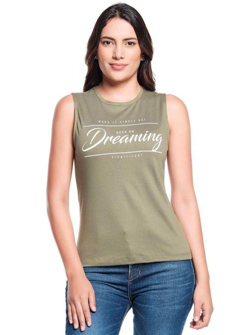 Camiseta-QUEST-QUE263LW0056-174-Verde-Hoja-Seca-1