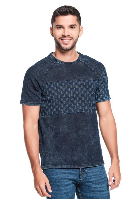 Camiseta-QUEST-Slim-Fit-QUE112200005-16-Azul-Oscuro-1