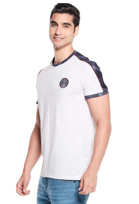 Camiseta-QUEST-Original-Fit-QUE112190209-42-Gris-Jaspe-2