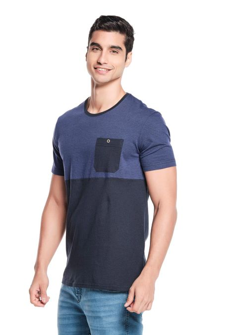 Camiseta-QUEST-Original-Fit-QUE112OU0060-83-Azul-Noche-2