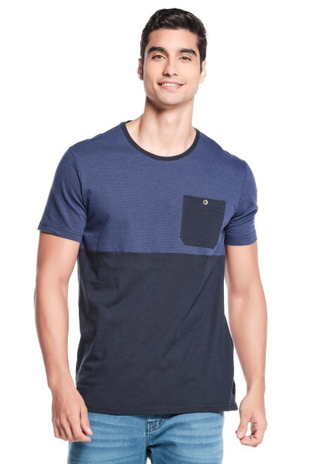 Camiseta-QUEST-Original-Fit-QUE112OU0060-83-Azul-Noche-1