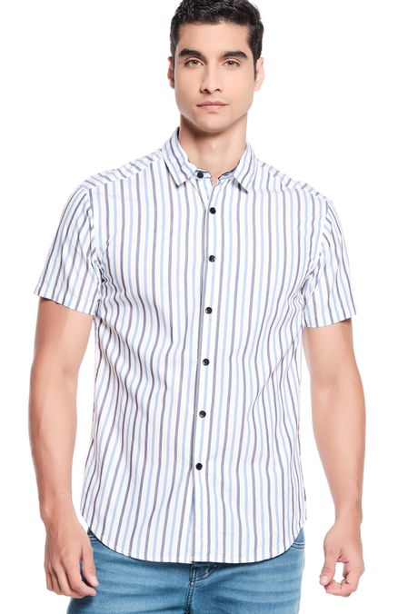 Camisa-QUEST-Slim-Fit-QUE111LW0040-18-Blanco-1