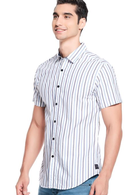 Camisa-QUEST-Slim-Fit-QUE111LW0040-18-Blanco-2
