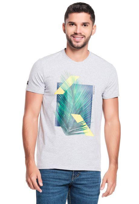 Camiseta-QUEST-Slim-Fit-QUE112200004-86-Gris-Jaspe-Medio-1