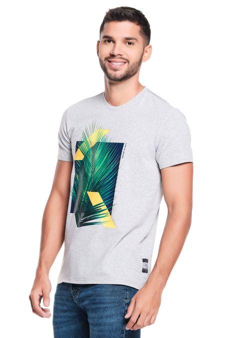 Camiseta-QUEST-Slim-Fit-QUE112200004-86-Gris-Jaspe-Medio-2