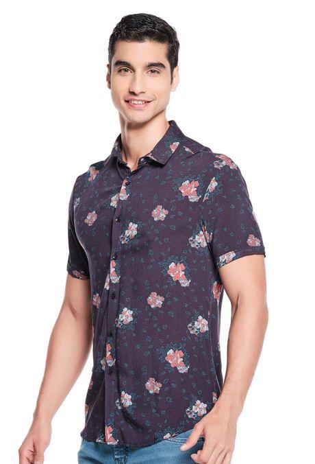 Camisa-QUEST-Slim-Fit-QUE111OU0001-16-Azul-Oscuro-1