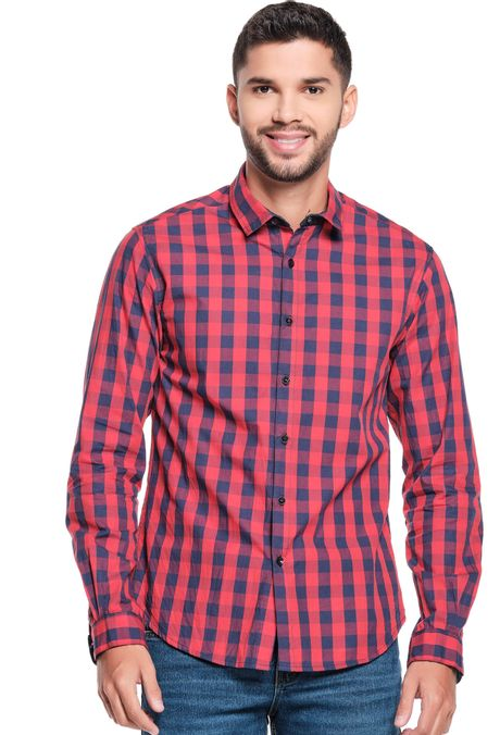 Camisa-QUEST-Slim-Fit-QUE111200008-12-Rojo-1