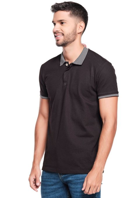 Polo-QUEST-Slim-Fit-QUE162200001-19-Negro-2