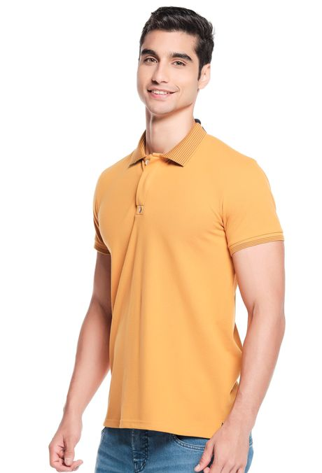 Polo-QUEST-Slim-Fit-QUE162200001-50-Mostaza-2