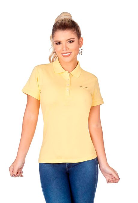 Polo-QUEST-Slim-Fit-QUE262BA0008-10-Amarillo-1
