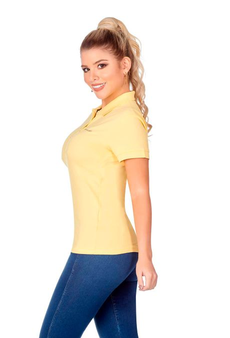 Polo-QUEST-Slim-Fit-QUE262BA0008-10-Amarillo-2