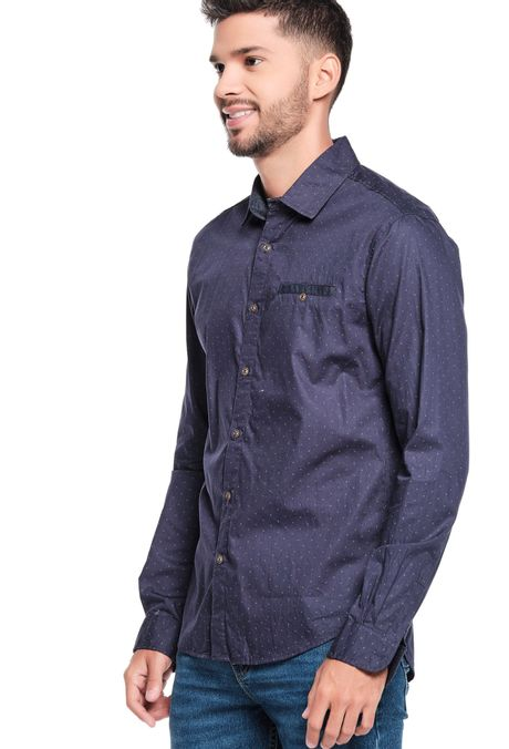 Camisa-QUEST-Original-Fit-QUE111200009-16-Azul-Oscuro-2
