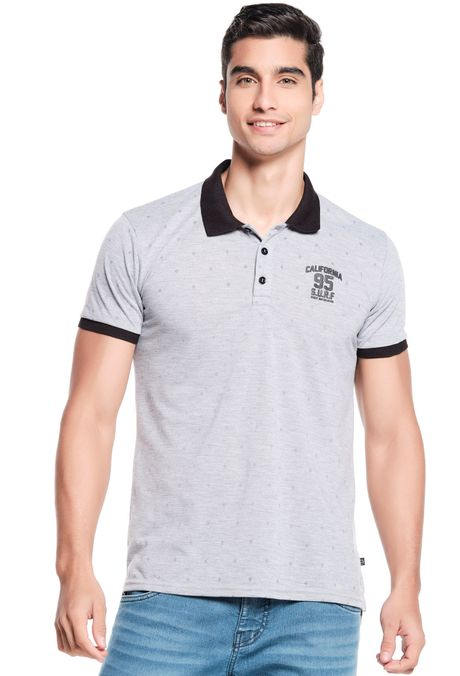 Polo-QUEST-Slim-Fit-QUE162200027-86-Gris-Jaspe-Medio-1