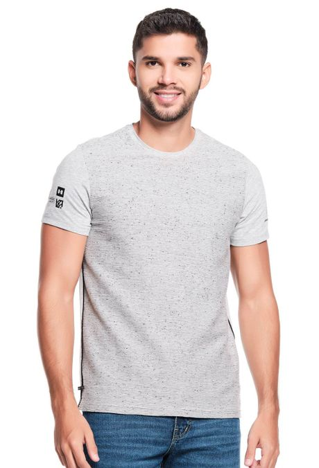 Camiseta-QUEST-Slim-Fit-QUE112200009-86-Gris-Jaspe-Medio-1