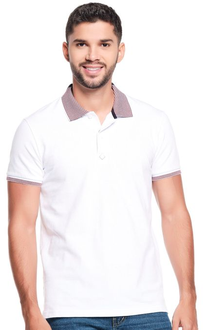 Polo-QUEST-Slim-Fit-QUE162200001-122-Blanco-Vinotinto-1