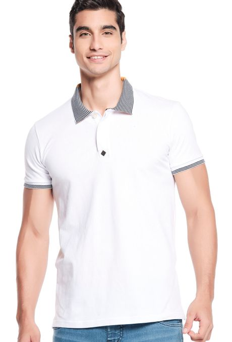 Polo-QUEST-Slim-Fit-QUE162200001-72-Blanco-Azul-1