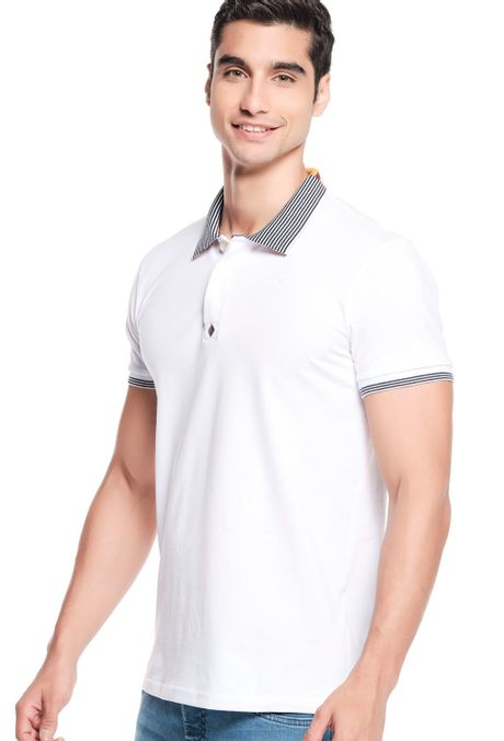 Polo-QUEST-Slim-Fit-QUE162200001-72-Blanco-Azul-2