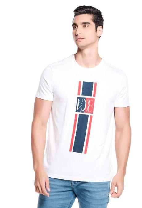 Camiseta-QUEST-Slim-Fit-QUE163LW0094-18-Blanco-1