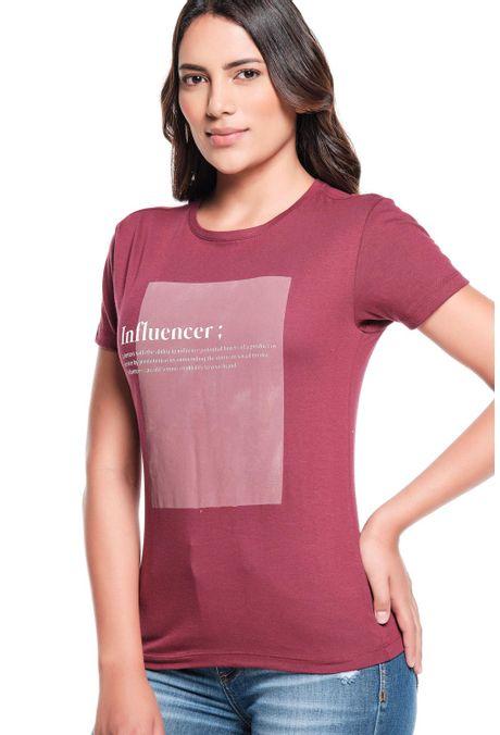 Camiseta-QUEST-QUE263LW0054-168-Vino-Claro-2