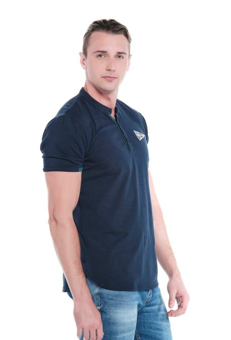 Polo-QUEST-Slim-Fit-QUE162OU0008-16-Azul-Oscuro-2