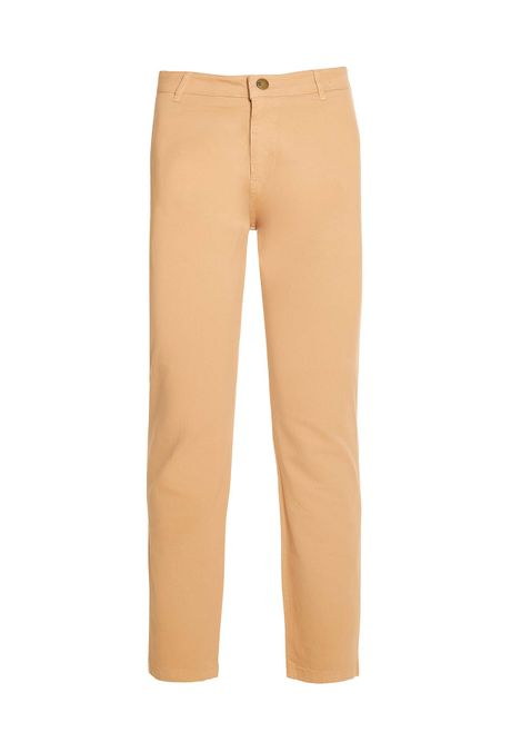 Pantalon-Chino-Quest-Color-Kaki-Talla-28