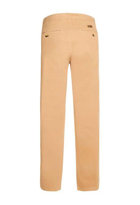 Pantalon-Chino-Quest-Color-Kaki-Talla-28