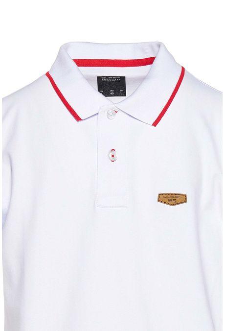 Polo-Tipping-Quest-Color-Blanco---Rojo-Talla-L