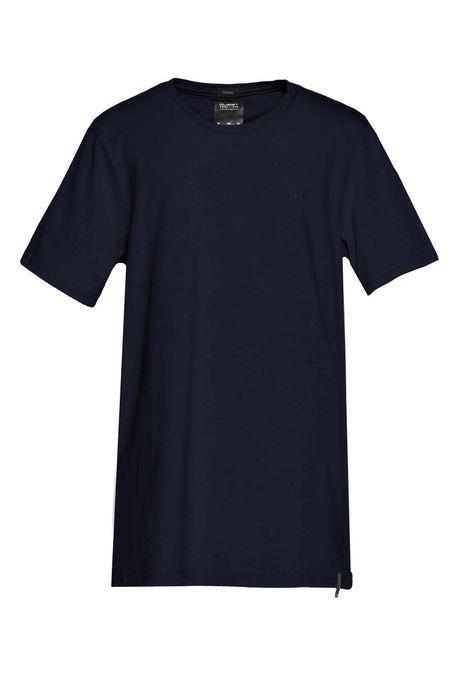 Camiseta-Especial-Especial-Quest-Color-Azul-Oscuro-Talla-L